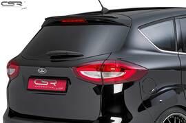 Ford Galaxy WA6 06-15 Lip спойлер на крышку багажника