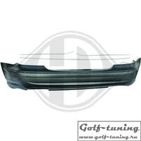 Mercedes W211 06-09 Бампер задний