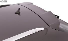 AUDI A4 B8, B81, 8K Универсал 08-15 Спойлер на крышку багажника