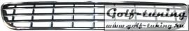 Audi A3 8L 96-00 Решетка радиатора без значка с хром полосками
