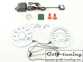 VW Passat 3BG 00-04 Комплект флуоресцентных шкал для приборной панели