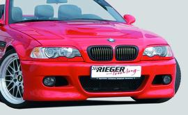 BMW E46 Седан/Универсал 00-02 Передний бампер M3 Look