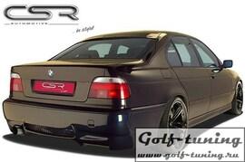 BMW E39 95-04 Бампер задний O-Line design