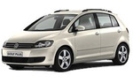 Тюнинг Volkswagen Golf Plus