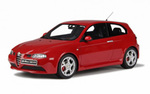 Тюнинг Alfa Romeo 147
