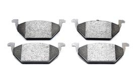 Audi/Seat/Skoda/VW Спортивные тормозные колодки