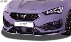 SEAT Leon Cupra (KL) 2020- Спойлер переднего бампера VARIO-X