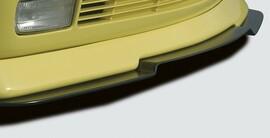 Сплиттер для спойлера переднего бампера Rieger 00038011