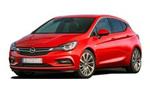 Тюнинг Opel Astra K