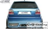 "VW Golf 3 Бампер задний ""GT-Race"""