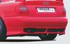 Audi A4 B5 95-99 Накладка на задний бампер