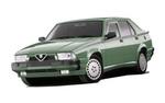 Тюнинг Alfa Romeo 75