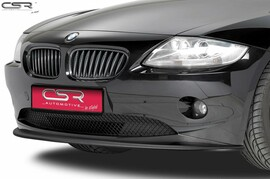 BMW Z4 E85/E86 06-08 Накладка на передний бампер Cupspoilerlippe