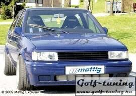VW Polo 2F 90-93 Ресница Badlook