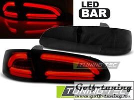 Seat Ibiza 6L 02-08 Фонари светодиодные, тонированные Lighbar