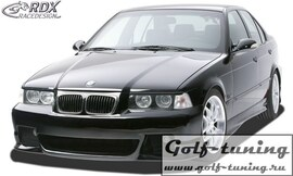 BMW E36 Бампер передний GT4