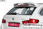 BMW F11 10- Спойлер на крышку багажника