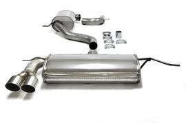 Audi/VW 03- Глушитель