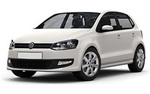 Тюнинг Volkswagen Polo