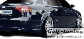 Audi A4 B7 04-08 Пороги