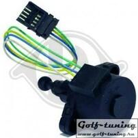 VW Golf 5 Мотор корректора 1031286