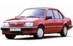 Тюнинг Opel Ascona