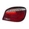 BMW E60 03-07 Фонари светодиодные, красно-белые Lightbar design