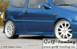 VW Polo 6N / 6N2 94-01 Пороги