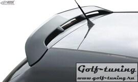 "Opel Corsa D 3Дв Спойлер на крышку багажника ""OPC Look"""