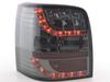 VW Passat (B5/3BG) Универсал 01-05 Фонари светодиодные тонированные