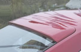 BMW E34 Седан Козырек на заднее стекло