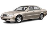 Тюнинг Mercedes W220