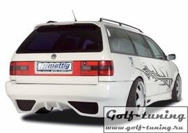 VW Passat B4 Универсал Бампер задний