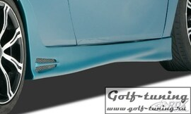"Opel Tigra A Пороги ""GT4"""