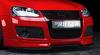 VW Golf 5 GTI Решетка радиатора без значка черная