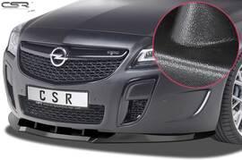 Opel Insignia OPC 13- Накладка на передний бампер Cupspoilerlippe