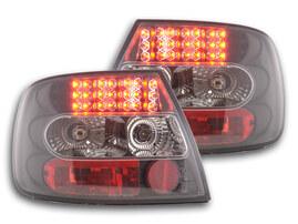 Audi A4 Седан Typ B5 95-00 Фонари светодиодные тонированные