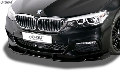 BMW 5er G30, G31, G38 M-Sport/M-Paket  Накладка на передний бампер VARIO-X