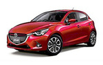 Тюнинг Mazda 2