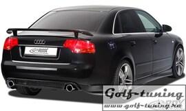 "Audi A4 B7 Пороги ""Turbo"""