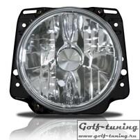 VW Golf 2 Фары наружные, хром