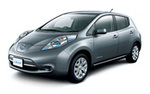 Тюнинг Nissan Leaf