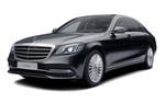 Тюнинг Mercedes S Class