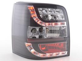 VW Passat (B5/3BG) Универсал 01-02 Фонари светодиодные тонированные