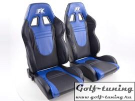 Комплект сидений Racecar