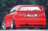 Audi 80 Coupe Спойлер на крышку багажника