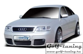 Audi A6 4B 97-04 Бампер передний New GT-Street-One