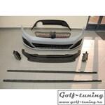 VW Golf 7 Комплект обвеса в стиле GTI