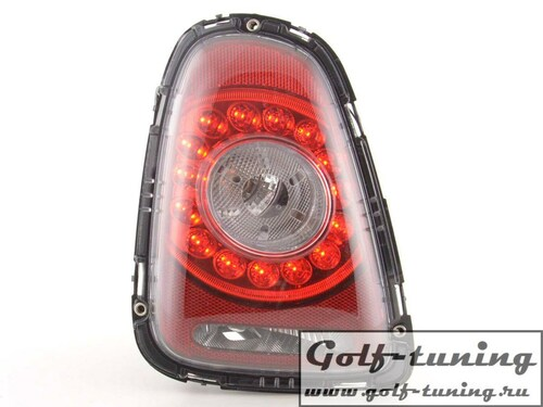 Mini Cooper Фонари светодиодные, красные