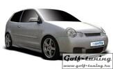 VW Polo 9N 01-05 Бампер передний GT-Street-One